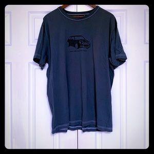 Mini Cooper T-Shirt MINIUSA